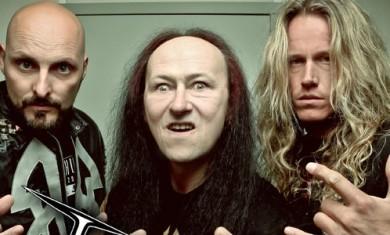 Venom - Band - 2015