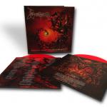 "VENOM: ""From The Very Depths"" in vinile rosso per il Record Store Day"