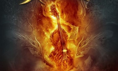Xandria - Fire & Ashes EP - 2015