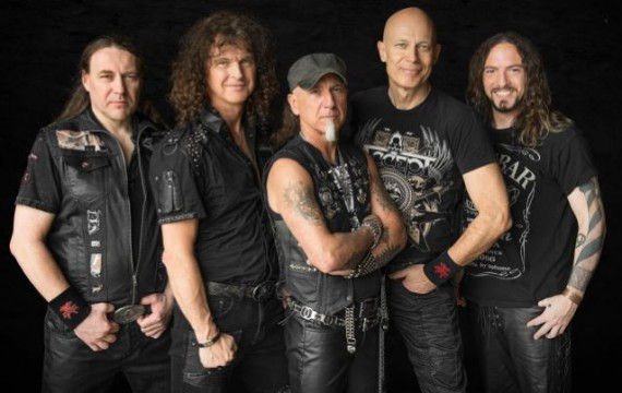 accept - band - 2015
