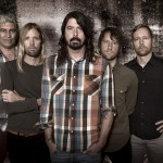 "FOO FIGHTERS: in streaming l'EP ""Songs From The Laundry Room"""