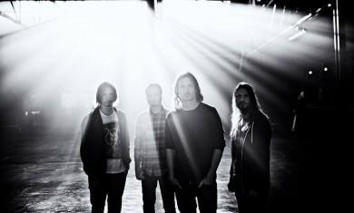 gojira - band - 2015
