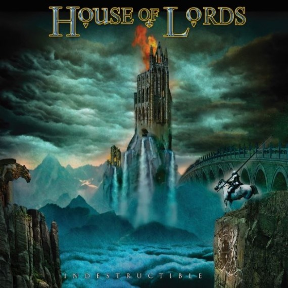 house of lords - indestructible - 2015