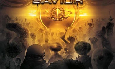 iron savior - live at the final frontier - 2015