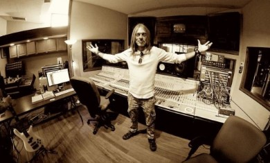 kill devil hill - rex brown  - studio 2015