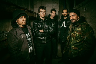 logical terror - band - 2015