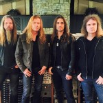 "MEGADETH: Progetto speciale per i 30 anni di ""Killing Is My Business… And Business Is Good!"""