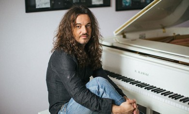 michele luppi - piano - 2014