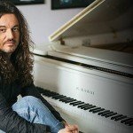 WHITESNAKE: Michele Luppi é il nuovo tastierista