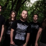 "RIVERS OF NIHIL: il video di ""Sand Baptism"""