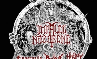 satanic tyrants of death open air 2015