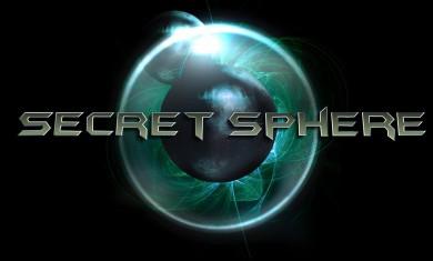 secret sphere - logo - 2015