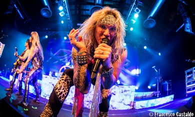 Michael Starr - Steel Panther