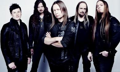 stratovarius - band - 2015