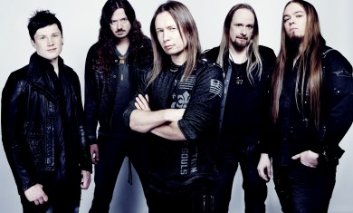 stratovarius - band - 2015
