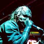 TERROR UNIVERSAL: il nuovo cantante