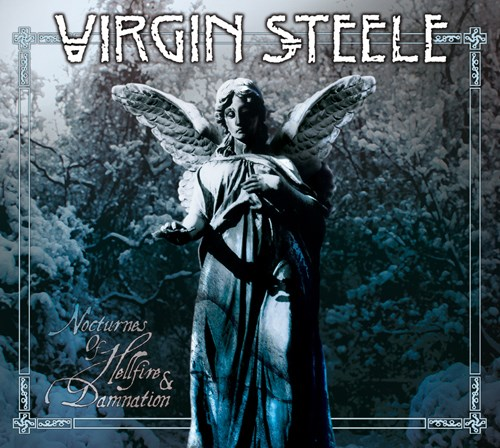 virgin steele - Nocturnes of Hellfire & Damnation 2CD digi - 2015