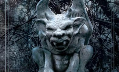 virgin steele Nocturnes of Hellfire & Damnation CD- 2015