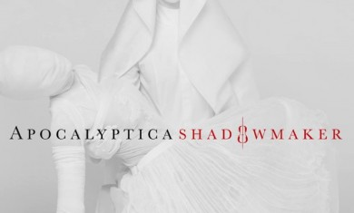 Apocalyptica - Shadowmaker - 2015