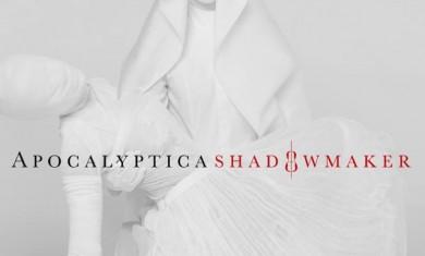 Apocalyptica - Shadowmaker - 2015
