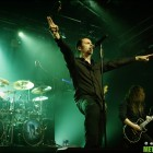 BLIND GUARDIAN, ORPHANED LAND: le foto del concerto di Milano