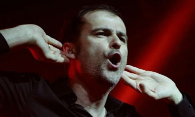 Blind Guardian - live Prima Pagina - 2015