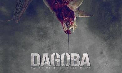 DAGOBA - Tales Of The Black Dawn - 2015