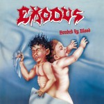 Exodus - Bonded By Blood cover - 2015