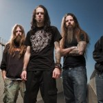 LAMB OF GOD: video professionale dall'Hellfest 2015