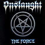 Onslaught The Force Cover