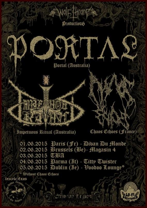 Portal - flyer - 2015