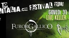 Road To METALITALIA.COM FESTIVAL 2015 Pt. 2
