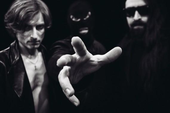 Schizo - band - 2014