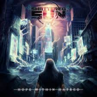 SHATTERED SUN – Hope Within The Hatred