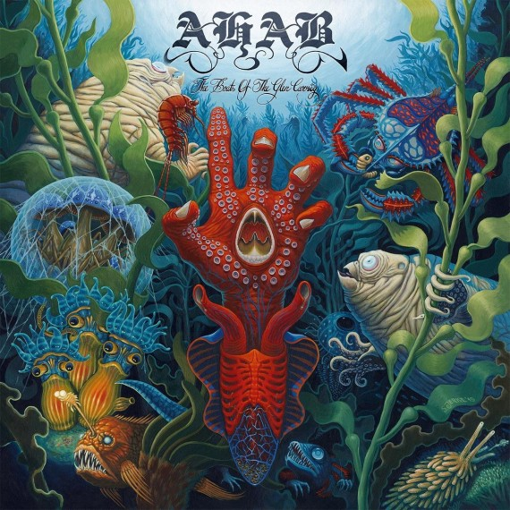 ahab - The Boats Of Flen Carrig - 2015