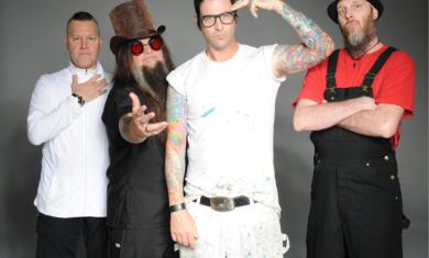 audiotopsy - band - 2015