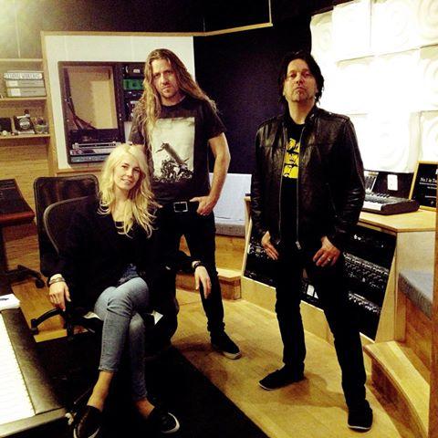 avatarium - studio - 2015