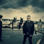 "BACKYARD BABIES: Ascolta la nuova ""Th1rt3en Or Nothing"""
