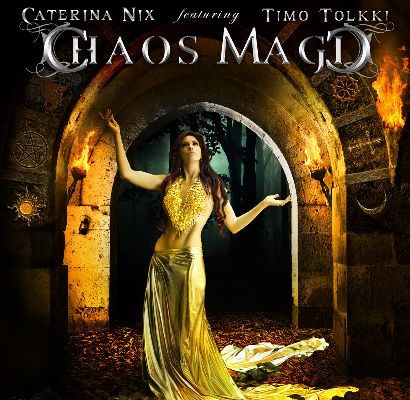 chaos magic - 2015