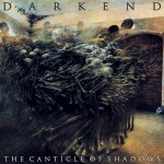 darkend - The Cantlice of Shadows - 2015