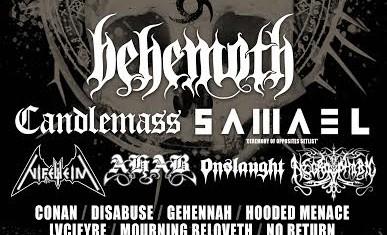 eindhoven metal meeting 2015