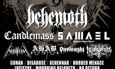 eindhoven metal meeting - primo head - 2015