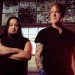 FEAR FACTORY: il batterista Deen Castronovo dei JOURNEY sul nuovo album