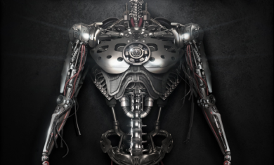 fear factory - genexus - 2015