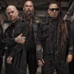 FIVE FINGER DEATH PUNCH: precisazione da parte di Live Nation sul comunicato della band