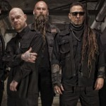 FIVE FINGER DEATH PUNCH: data di uscita e copertina di 'We Got Your Six'