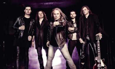 helloween - band - 2015