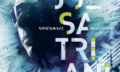 joe satriani - shockwave supernova - 2015
