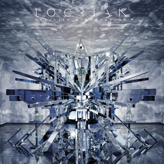 locrian - nfinite Dissolution - 2015