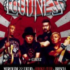 Loudness + My Own Ghost